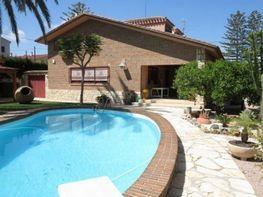 Casa en venta en calle Font Arch, San Juan de Alicante/Sant Joan d´Alacant - 358222211