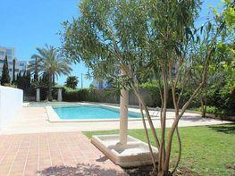 Piso en alquiler de temporada en calle Sa Torre Blanca, Ibiza/Eivissa - 417708341