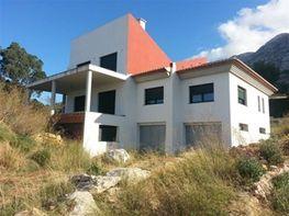 Casa en venta en El Montgó en Dénia - 358508442