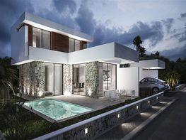 Casa en venta en El Montgó en Dénia - 358507980