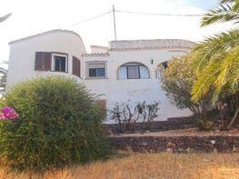 Casa en venta en El Montgó en Dénia - 358508358