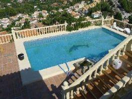 Casa en venta en Pedreguer - 358508094