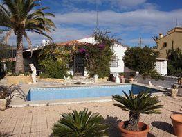 Xalet en venda Villajoyosa/Vila Joiosa (la) - 269976336