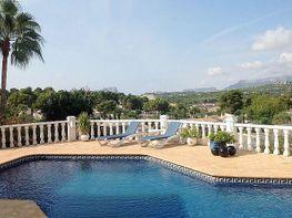 Villa in verkauf in Moraira - 378504138
