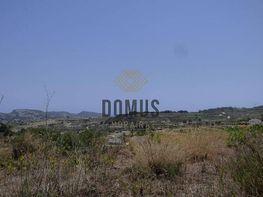 Grundstück in verkauf in Teulada - 378504165