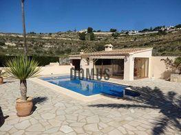 Villa in verkauf in Benissa - 378504240