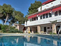 Villa in verkauf in Moraira - 378504288
