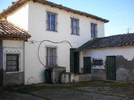 Finca rústica en venta en Olivares en Zamora - 262852476
