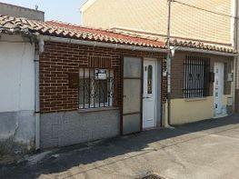 Casa en venta en calle Oriente, Moraleja del Vino