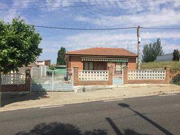 Chalet en venta en calle Molacillos, Coreses