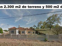 Chalet en venta en carretera El Cubo, Mayalde