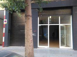 Local comercial en alquiler en Camí fondo en Valencia - 406694149