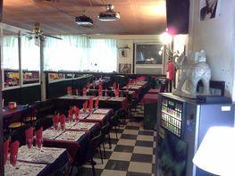 Restaurant in überschreibung in Sant Gervasi – Galvany in Barcelona - 402307068