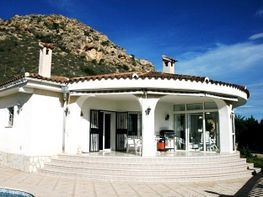 Villa for sale in San Vicente del Raspeig/Sant Vicent del Raspeig - 366992569