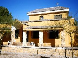 Rural property for sale in Castalla - 366993088