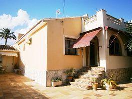 Imagen del inmueble - Villa en venta en Alicante/Alacant - 366996988