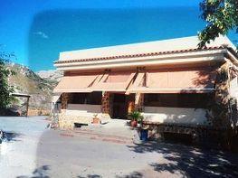 Imagen del inmueble - Villa en venta en Alicante/Alacant - 367009003