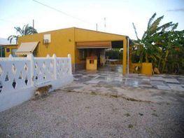 Imagen del inmueble - Villa en venta en Alicante/Alacant - 367015162