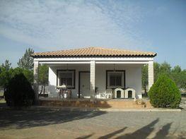Imagen del inmueble - Villa en venta en Alicante/Alacant - 367017010
