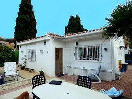 Imagen del inmueble - Villa en venta en Alicante/Alacant - 366976477