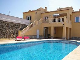 Imagen del inmueble - Villa en venta en Alicante/Alacant - 383410658