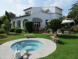 Imagen del inmueble - Villa en venta en Alicante/Alacant - 383411675