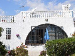 Bungalow in verkauf in Orihuela-Costa - 382908376