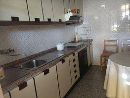 Apartamento en alquiler en calle Hernán Cortes, Ourense