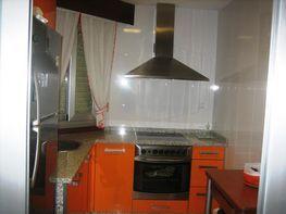 Apartamento en alquiler en calle Cardenal Quiroga, Centro en Ourense
