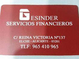 Pis en venda calle Avenida Libertad, Elche/Elx - 415838128