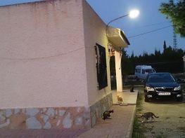 Chalet en venta en calle Matola, Elche/Elx - 417731269