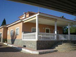 Chalet en venta en calle Las Lomas Pertenece a Albatera, Crevillent - 417731395