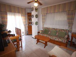 Salón - Piso en venta en calle Suecia, Playa del Cura en Torrevieja - 267070576