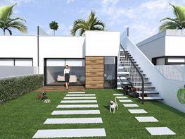 Fachada - Residencia en venta en calle Mayor, Alcazares, Los - 267073406