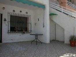 Fachada - Bungalow en venta en calle Legazpi, Lo Pagan en San Pedro del Pinatar - 268704683