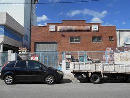 Nau industrial en lloguer calle Londres, Centro a Parla - 264421030
