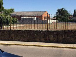 Parcel·la en venda paseo Del Carraperal, Griñón - 290270689