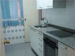 Apartamento en alquiler en calle Gran Via, Calvario-Santa Rita-Casablanca en Vigo - 279227900