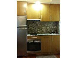 Apartamento en alquiler en Travesía de Vigo-San Xoán en Vigo - 273033534