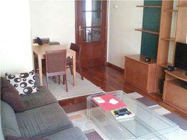 Apartamento en alquiler en O Berbés-Peniche-Peritos en Vigo - 402355829