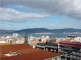 Apartamento en alquiler en Calvario-Santa Rita-Casablanca en Vigo - 411309497