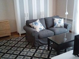 Estudio en alquiler en calle Lugo, Vigo Casco Urbano en Vigo