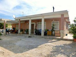 Xalet en venda Mutxamel/Muchamiel - 374465291