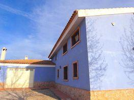 Imagen sin descripción - Casa en venta en Villena - 283670086