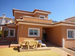 Casa en venta en calle De Sant Joan, El Montgó en Dénia - 281076816