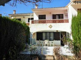 Casa adosada en venta en carretera De Les Marines a Dénia, Dénia - 299279199