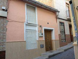Casa en venda calle San Pedro, Cullera - 274069272