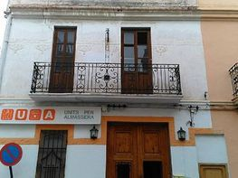 Casa en venta en calle Almassera, Almàssera - 269149920