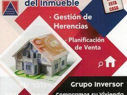 Piso en venta en calle De Fuenlabrada, Zona Centro en Leganés