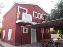 Xalet en venda calle Practicante Virgilio Morote, Villafranqueza - Santa Faz a Alicante/Alacant - 327125229